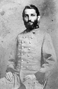 Paul Lynch Lee was the Lieutenant Colonel, or second-in-command of the 15th Arkansas Infantry Regiment (Johnson's) during the regment's service at Port Hudson. He had previously been the Major of the regiment,