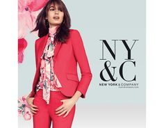 NY&C | Today Only 50% Off Everything  Free Shipping on $50 50% Off (nyandcompany.com)