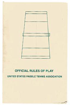 united states paddle tennis