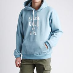 plz 기모 루즈핏 후드티-hood03 - [존클락]30대 남자옷쇼핑몰, 깔끔한 캐쥬얼 데일리룩, 추천코디