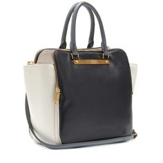 mytheresa.com - Marc by Marc Jacobs - BENTLEY LEATHER SHOPPER - Luxury Fashion for Women / Designer clothing, shoes, bags