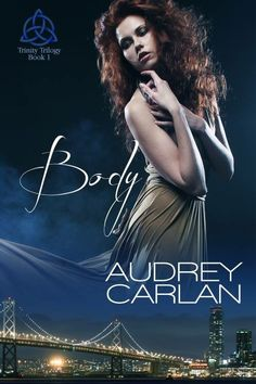 Body book cover! 1st book in the Trinity Trilogy