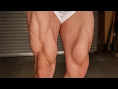 Complete Leg Workout (NO EQUIPMENT) - YouTube
