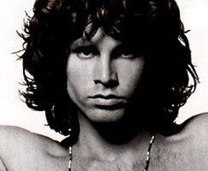 Mr. Mojo Rising.  For the uninitiated, that is Jim Morrison with the letters scrambled.