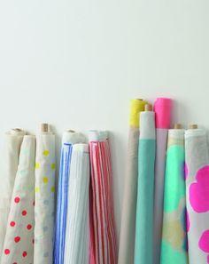 nani iro textiles