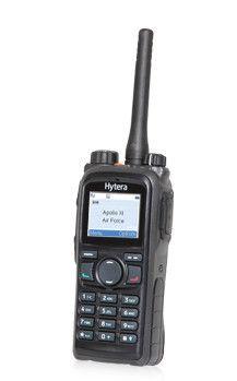 HYTERA PD785 ANALOGUE / DIGITAL RADIO from Radios2u