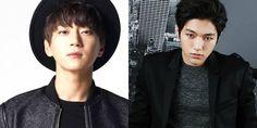 Hwang Chi Yeol elogia L do INFINITE por sua excelente atuação em 'Monarch - Owner of the Mask'