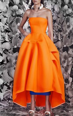 Maticevski Resort 2015 Trunkshow Look 25 on Moda Operandi