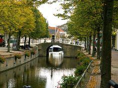 Harlingen, Netherlands