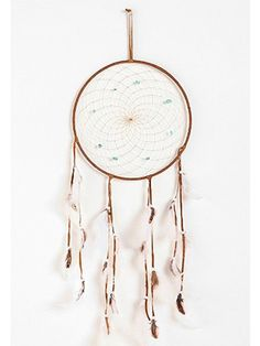 Dreamcatcher from Urban Outfitters. Shop more products from Urban Outfitters on Wanelo. Urban Outfitters, Dream Catchers, Celebrity Bedrooms, Room Accessories, Decorative Accessories, Women Accessories, Cool Rooms, My New Room, Wall Decals