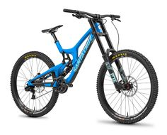 READERS' CHOICE AWARDS | The Best Mountain Bikes and MTB Products of 2016