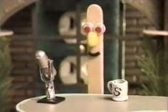 "Stick began hosting ""Nick in the Afternoon"" in 1995, enjoying a three-year run until he got canned in '98. 