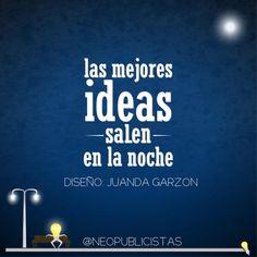 #ideas #creatividad #inspiración