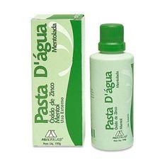Comprar PASTA D 'AGUA 100GR MENTOLADA na sua farmacia online