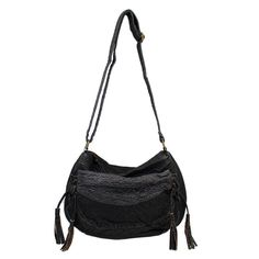 Purple Leopard Boutique - Charcoal Purse Stonewashed Faux Leather Hobo Crossbody Bag , $39.00 (http://www.purpleleopardboutique.com/charcoal-purse-stonewashed-faux-leather-hobo-crossbody-bag/)