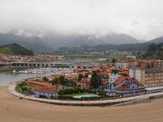 Ribadesella, Asturias, Spain, buena sidra!!