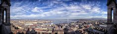 Geneva View from Saint-Pierre by Robin-Angelo Fuso, via Flickr