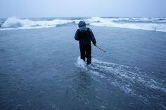 GoAltaCA I Tribal fishing on the Klamath River -  Photographs of sturgeon, steelhead, salmon and lamprey fishing.