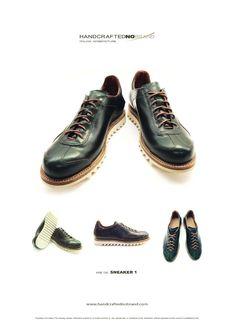 HNB Sneaker 1