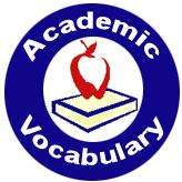 Academic Vocabulary Games - Marzano's six steps for vocabulary instruction Vocabulary Strategies, Vocabulary Instruction, Academic Vocabulary, Teaching Vocabulary, Vocabulary Activities, Vocabulary Words, Teaching Reading, Teaching Tools, Teaching Resources
