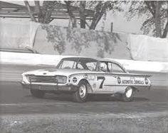 Don White 1960 Starliner @ Milwaukee