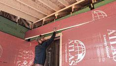 Is Your Exterior Rigid Foam Too Thin? - Fine Homebuilding