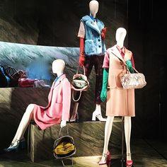 @jolinemujica The  wears @Prad...Instagram photo | Websta (Webstagram)