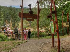 Meseösvények az országban: 8 varázslatos tanösvény Budapesten és vidéken, ahova feltétlenül vidd el a gyereket - Szülők Lapja