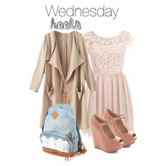 Davina Claire: Wednesday by staystronng