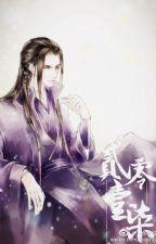 [MĐTS] Giang Trừng bởi Yuurei108