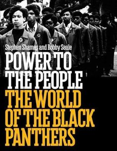 In words and photographs, Power to the People is the story of the controversial Black Panther Party, founded 50 years ago in 1966 by Bobby Seale and Huey P. Newton. The words are Seales, with contribu                                                                                                                                                                                 More