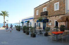 Paseo S'Alamera Santa Eulalia (Ibiza) | Ibizaspain.es