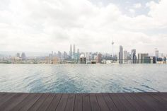 Top Floor Suite in KL City Center - Apartments for Rent in Kuala Lumpur - Get $25 credit with Airbnb if you sign up with this link http://www.airbnb.com/c/groberts22