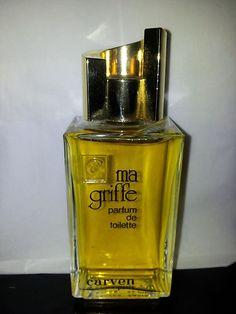 Perfume--Ma Griffe Carven