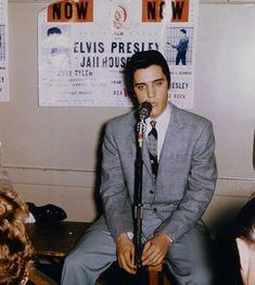 October 26, 1957 ~ Elvis  - Civic Auditorium San Francisco, CA