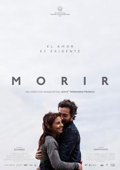 La película gira en torno a Luis y Marta, cuyas vidas se ven paralizadas por la irrupción de una enfermedad que viene acompañada de culpa, mentiras y miedo, poniendo así a prueba la estabilidad y el amor de la pareja.
