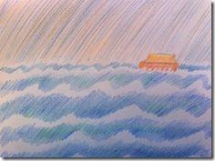 Waldorf ~ 3rd Grade ~ Old Testament