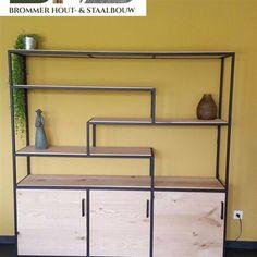 Brommer hout- & staalbouw webshop - www.brommerhoutenstaal.nl