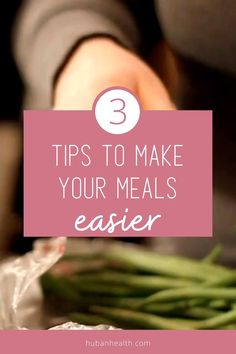 Tips to make meals NOT feel like the ultimate task. You love your healthy food but you feel like you spend too much time dealing with the prep? Would you like to enjoy your meals even more? I'm giving you 3 quick tips to make the most out of your healthy plant based meal prep so you can truly enjoy your food. I'll talk about easy meal prep, vegan meals, vegan food, vegan meal prep, plant based food, healthy food, meal prep for beginners, vegan meals for beginners, becoming vegan. Easy Meal Prep, Healthy Meal Prep, Easy Meals, Healthy Recipes, Healthy Food, How To Become Vegan, How To Make, Meal Prep For Beginners, Making Life Easier