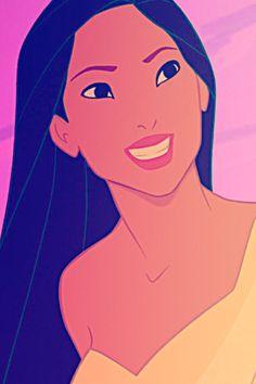 Pocahontas iPhone 4 Background - disney-princess Photo