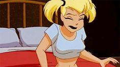 You. Me. Bed. Now. | Harlivy | Harley Quinn | Poison Ivy WINK WINK Dc Characters, Comic Movies, Gal Pal, Poison Ivy, Gotham City, Catwoman, Harley Quinn, Strong Women, Dc Comics