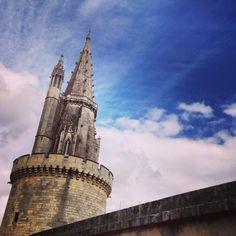 © Photographie par Nathalie Marinier - La Rochelle