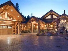 132 best luxury logs images log home craftsman bungalows log homes rh pinterest com