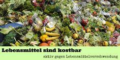 Aktiv gegen Lebensmittelverschwendung durch Menüplanung und Einkaufsliste [einfach organisiert leben]