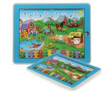 Instead of for a Childrens Interactive Y-Pad Learning Tablet !
