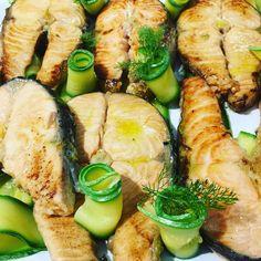#salmone#marinato#limone#arancio#zucchine#scottato#sapore#saporedimare#secondi#love#food#foodporn#followforfollow#follow#followme#follow4follow#fish#pescefresco#chef#foodstagram#foodstyle#italy#genuyno#rimini# by genuyno_rimini