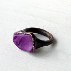 sugilite, another birthday present ;)