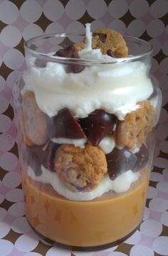 30oz Chocolate Chip Cookies Bakery Jar Candle - pinned by pin4etsy.com