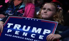 CBS News has obtained a new video in which Donald Trump speaks to a group of prepubescent girls, and says something very telling about where his mind was at that moment. The Republican presidential nominee has been in huge trouble lately as one scandal after another makes headlines, slowly tearing down the foundation of his …