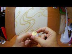 разменные монеты Греции, греческие драхмы и лепты, распаковка посылки с ...